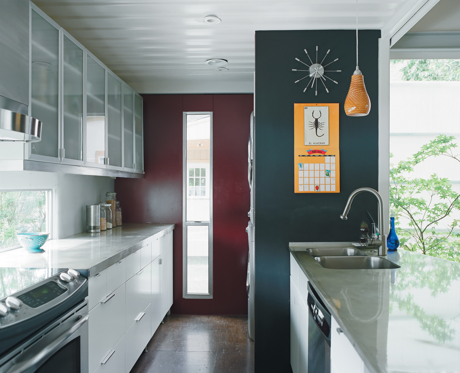 Family Home In A Shipping Container Can You Make It Work