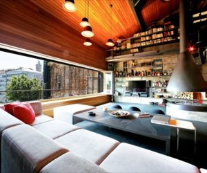 A Bachelor Pad That Will Swipe You Off Your Feet With Its Stylish Design