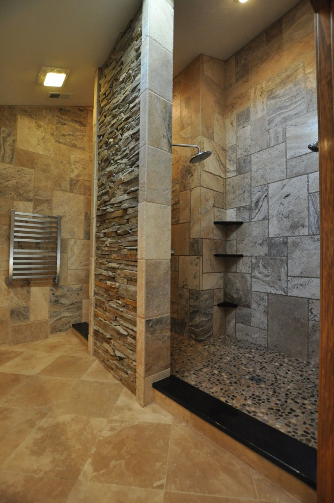 Doorless Shower Designs Teach You How To Go With The Flow on handicap shower layout, handicap bathroom floor plans, handicap shower accessories, custom built handicap showers, handicap accessible bathrooms, handicap bathroom handles, handicapped showers, handicap bathroom tubs, handicap showers amenity, handicap bathroom sinks, handicap shower room, handicap bathtubs, handicap bathroom dimensions, handicap shower stalls, handicap shower dimensions, handicap bathroom layout, handicap bathroom requirements, handicap bathroom design, handicap shower kits, handicap shower units,