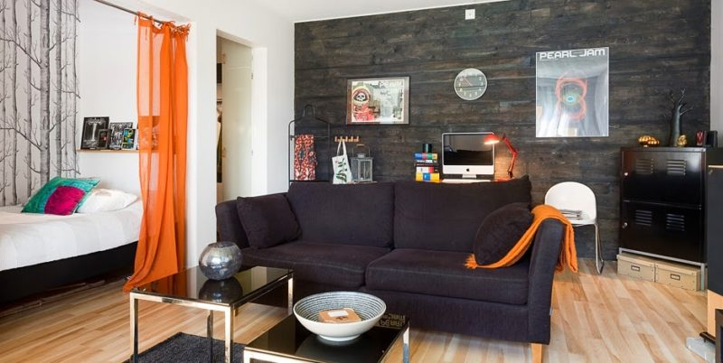 Can 39 Sqm Be Enough For A Comfortable Lifestyle