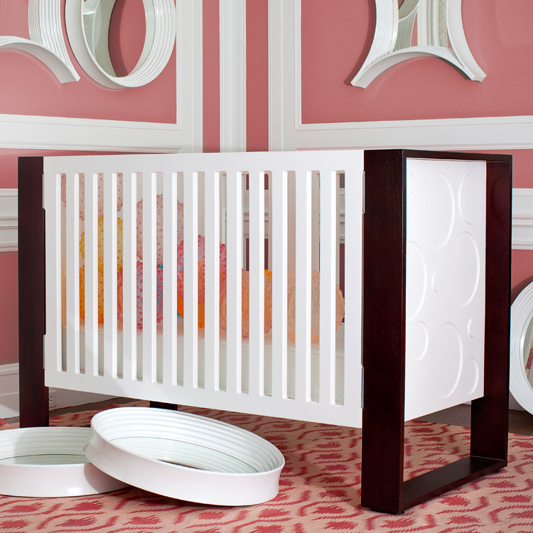 10 Modern Furniture Pieces for Babys Room
