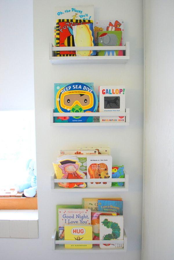 nursery bookcase baby madisonmadedecor bookshelf room book summer stuffed sales on etsy storage bin for bookcases toy hottest books kids shop animal shelf s
