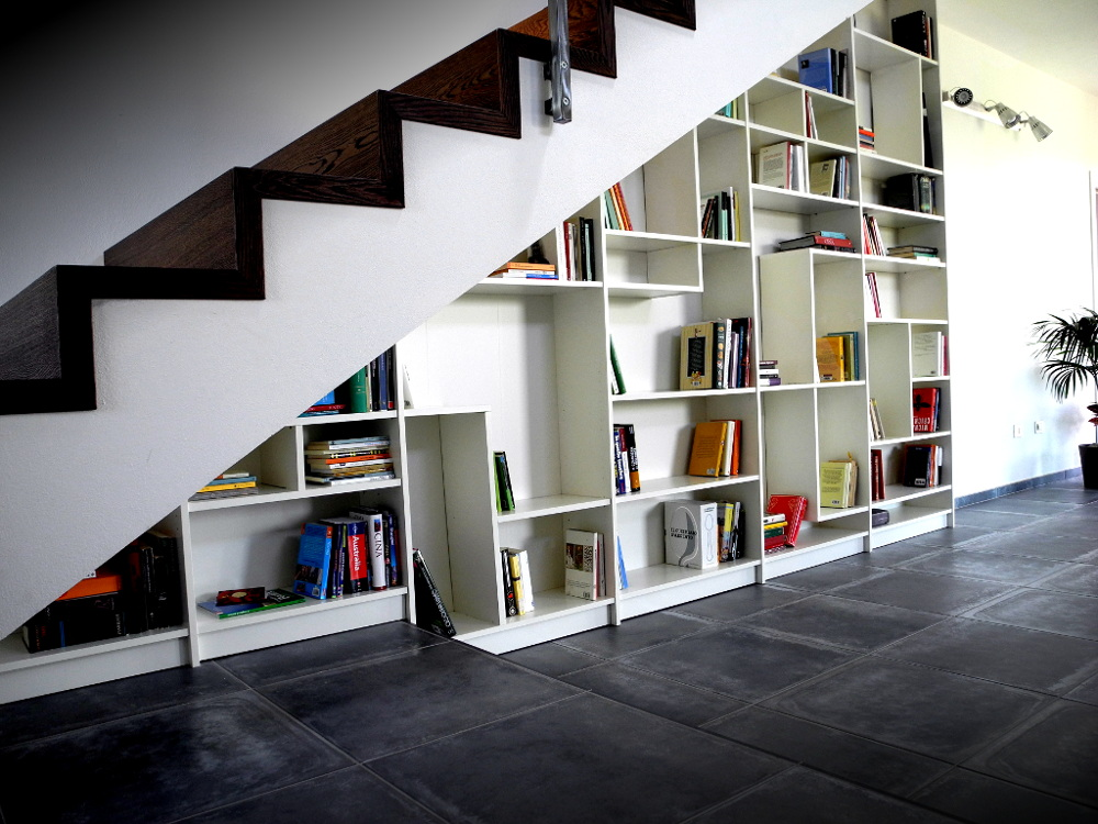 ikea bookshelves take a stand on versatility 23 creative ideas. Black Bedroom Furniture Sets. Home Design Ideas