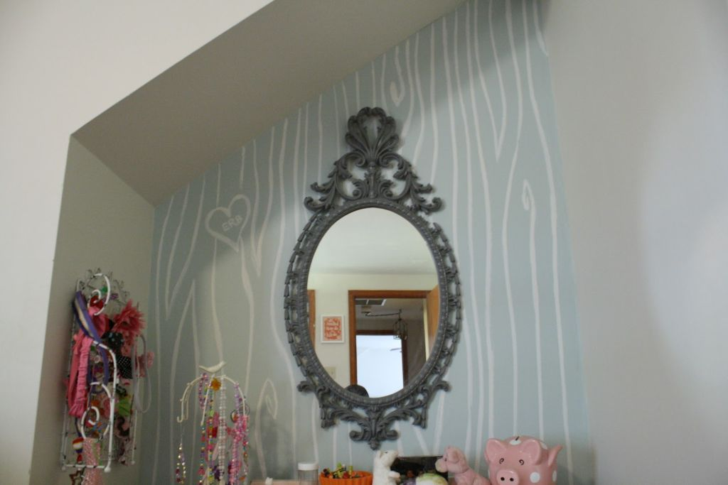 faux - Paint Designs On Walls With Tape Ideas