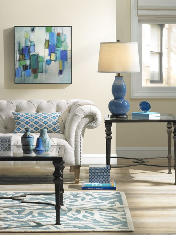 A Beginner's Guide To Using Feng Shui Colors In Decorating Adorable Feng Shui Living Room Ideas