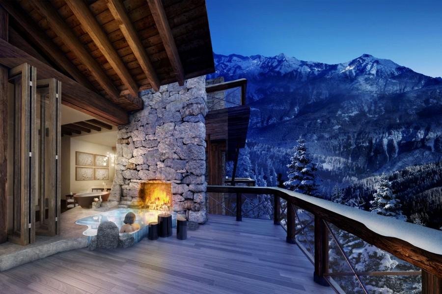 Mountain Spa Residence St Anton