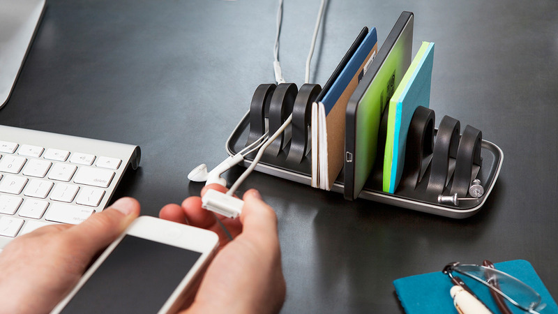 10 Of The Coolest Desk Accessories You Can Buy