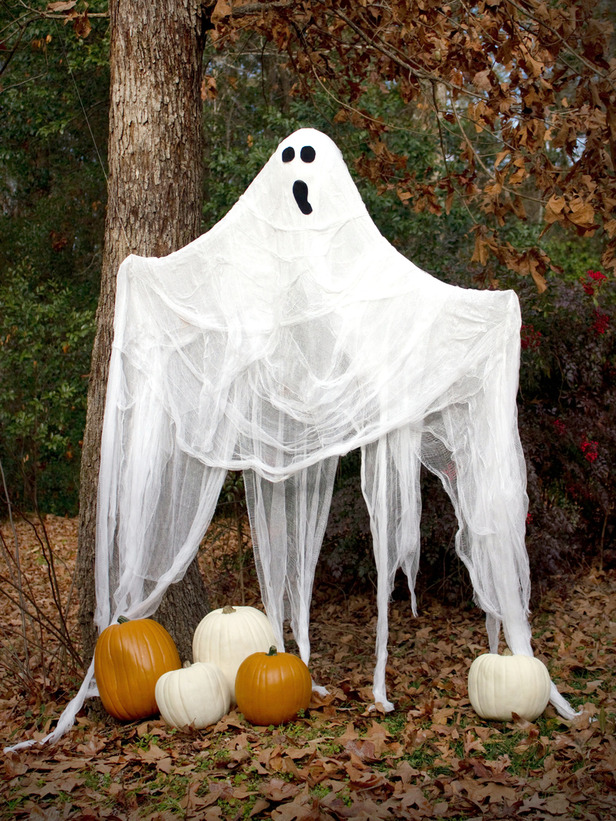 People Decorating For Halloween haunt your house: 18 ideas to create the spookiest place on the block