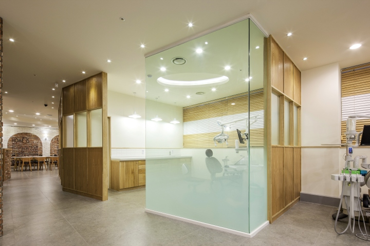 Dental Office Inspiration Stylish Designs That Deserve