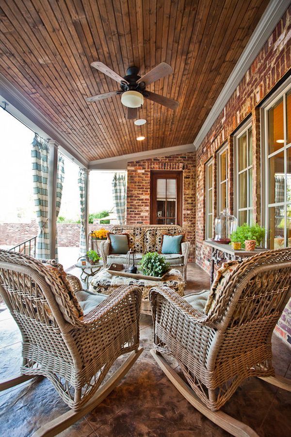 French Door amp Window Curtains For Your Patio Ideas