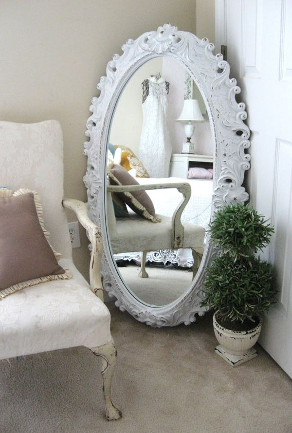 52 ways incorporate shabby chic style into every room in - Decoracion shabby chic vintage ...