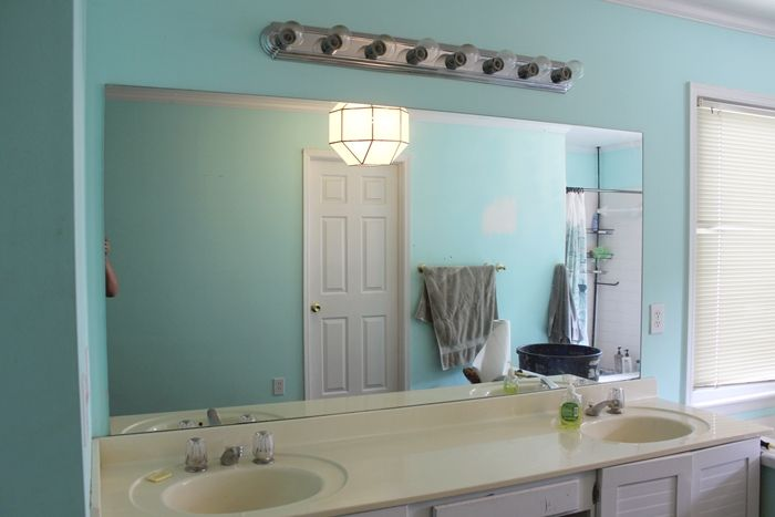 Bathroom Light Fixtures With Edison Bulbs rise and shine! bathroom vanity lighting tips
