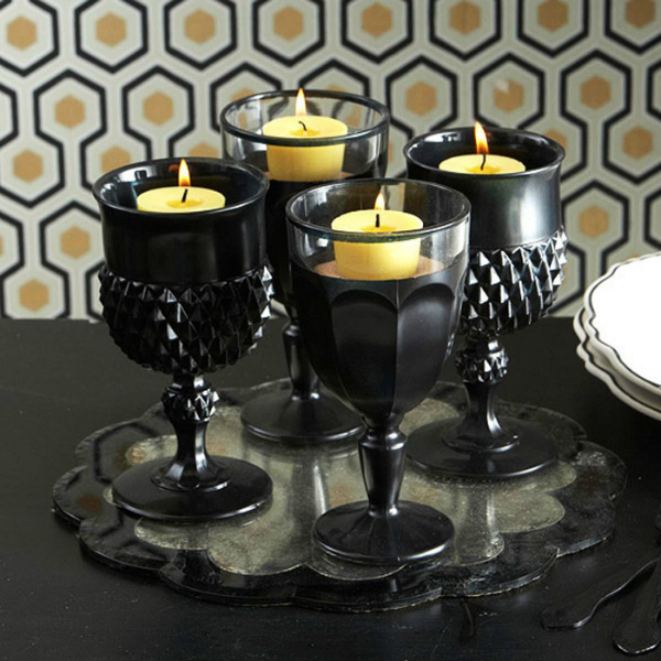 Halloween Dinner Party Ideas.17 Diys For Your Halloween Dinner Party