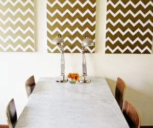 Diy Dining Room Wall Art 15 easy diy wall art ideas you'll fall in love with