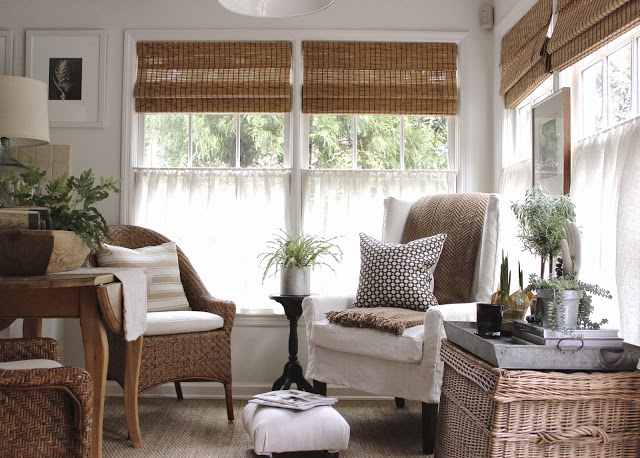 15 Sun Sational Sunroom Ideas For The Off Season
