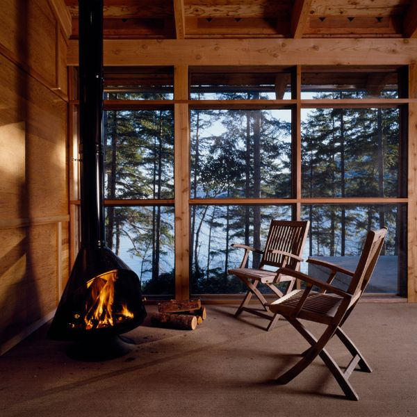 Simple Screened In Porch Ideas