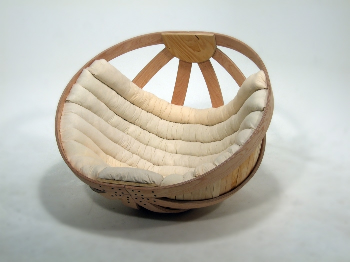 The Papasan Chair A Design Classic With Many Different