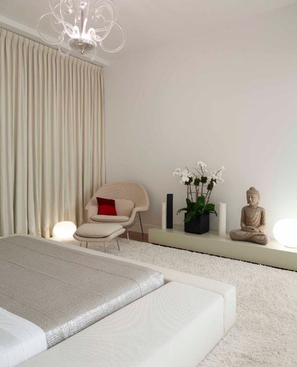 Zen Bedrooms That Invite Serenity Into Your Life