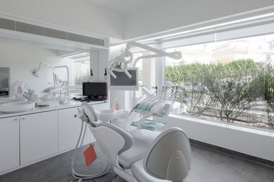 Dental Clinic.