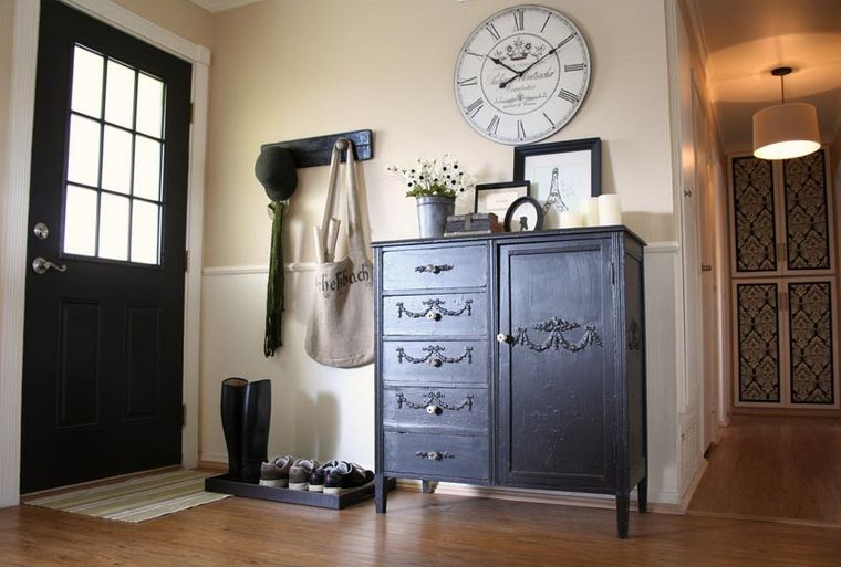 Foyer cabinet storage online information Entryway storage cabinet