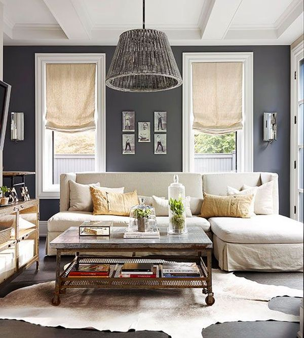 25 Homely Elements To Include In A Rustic Decor