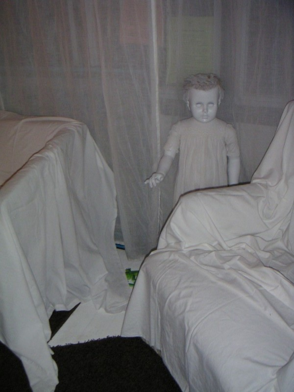 Haunted House Bedroom Ideas Usefull Information