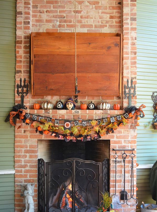 Haunt Your House 17 Ideas To Create The Spookiest Place On The Block