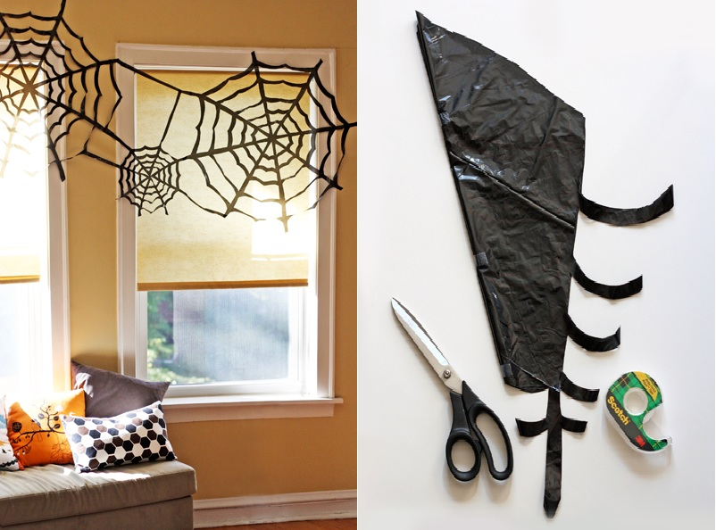 15 Decorations For An Un Scary Halloween