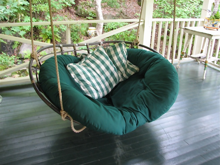 The Papasan Chair – A Design Classic With Many Different ...