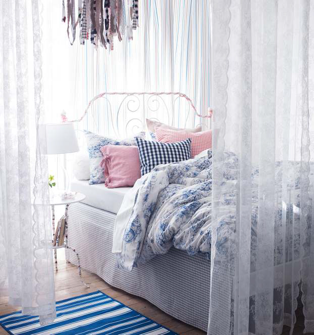 Ikea Bedroom Ideas For Small Rooms Part - 28: 45 Ikea Bedrooms That Turn This Into Your Favorite Room Of The House