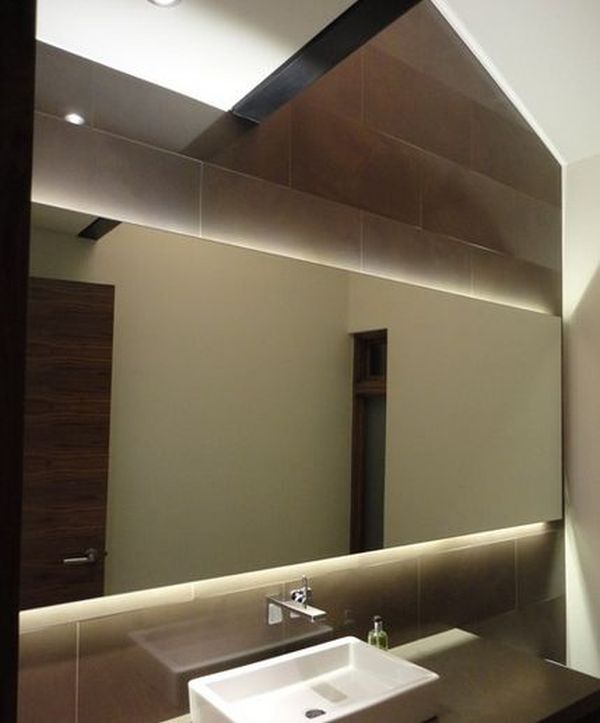 vanity with lights on mirror. Bathroom Vanity Lighting Tips Rise And Shine