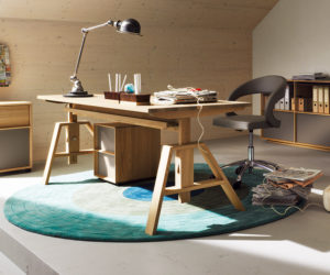 Comfort Knows No Limits – Height-Adjustable Desk Designs