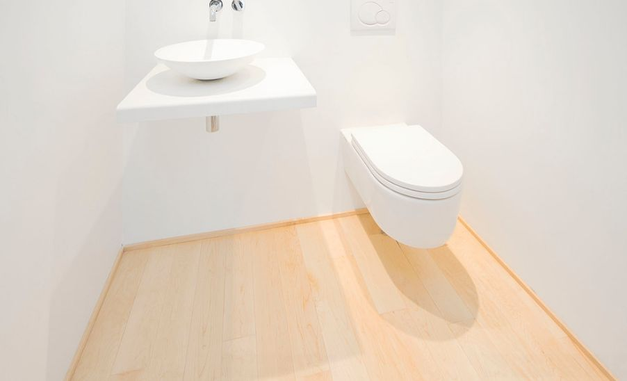What S To Love And About Wall Mounted Toilets
