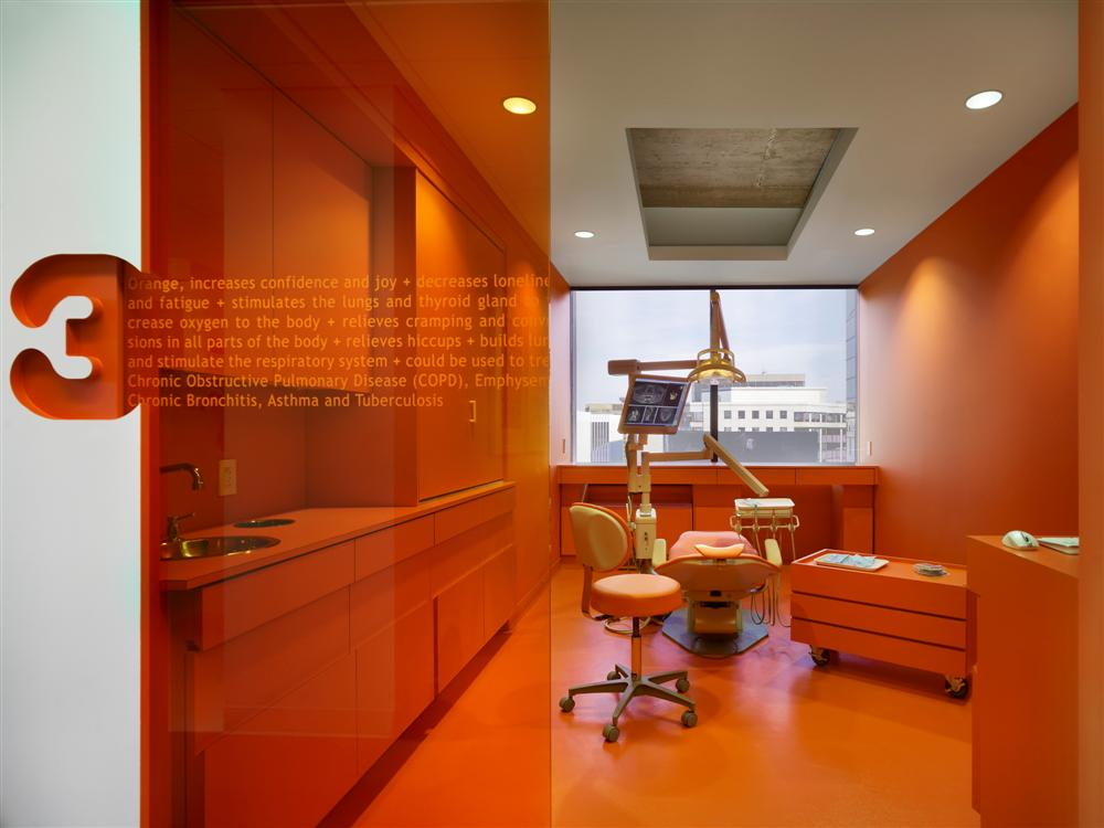 Charmant Dental Office Inspiration U2013 Stylish Designs That Deserve To Come Home With  You