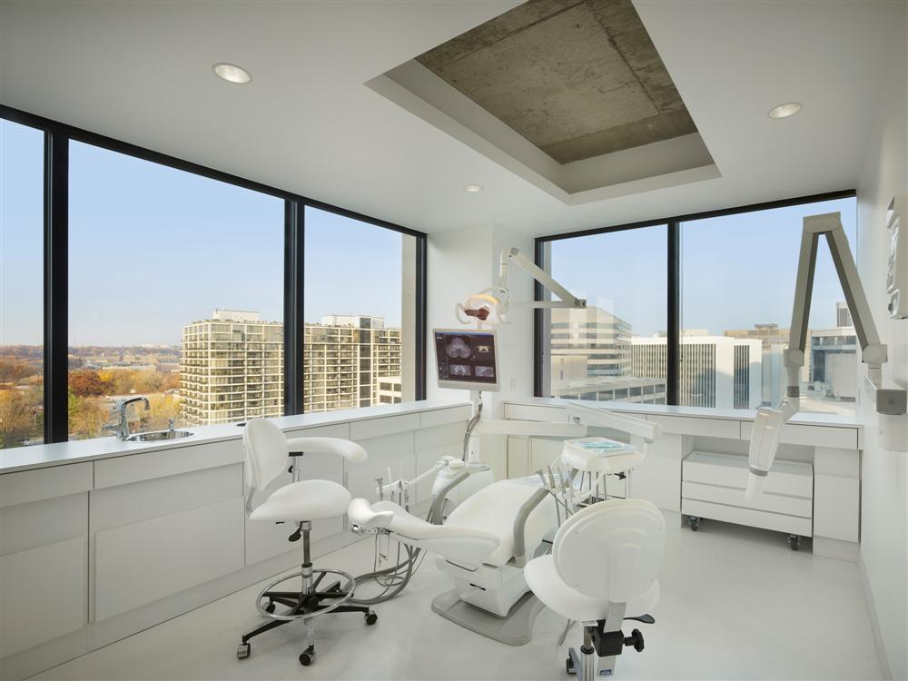 Charmant Dental Office Inspiration U2013 Stylish Designs That Deserve To ...