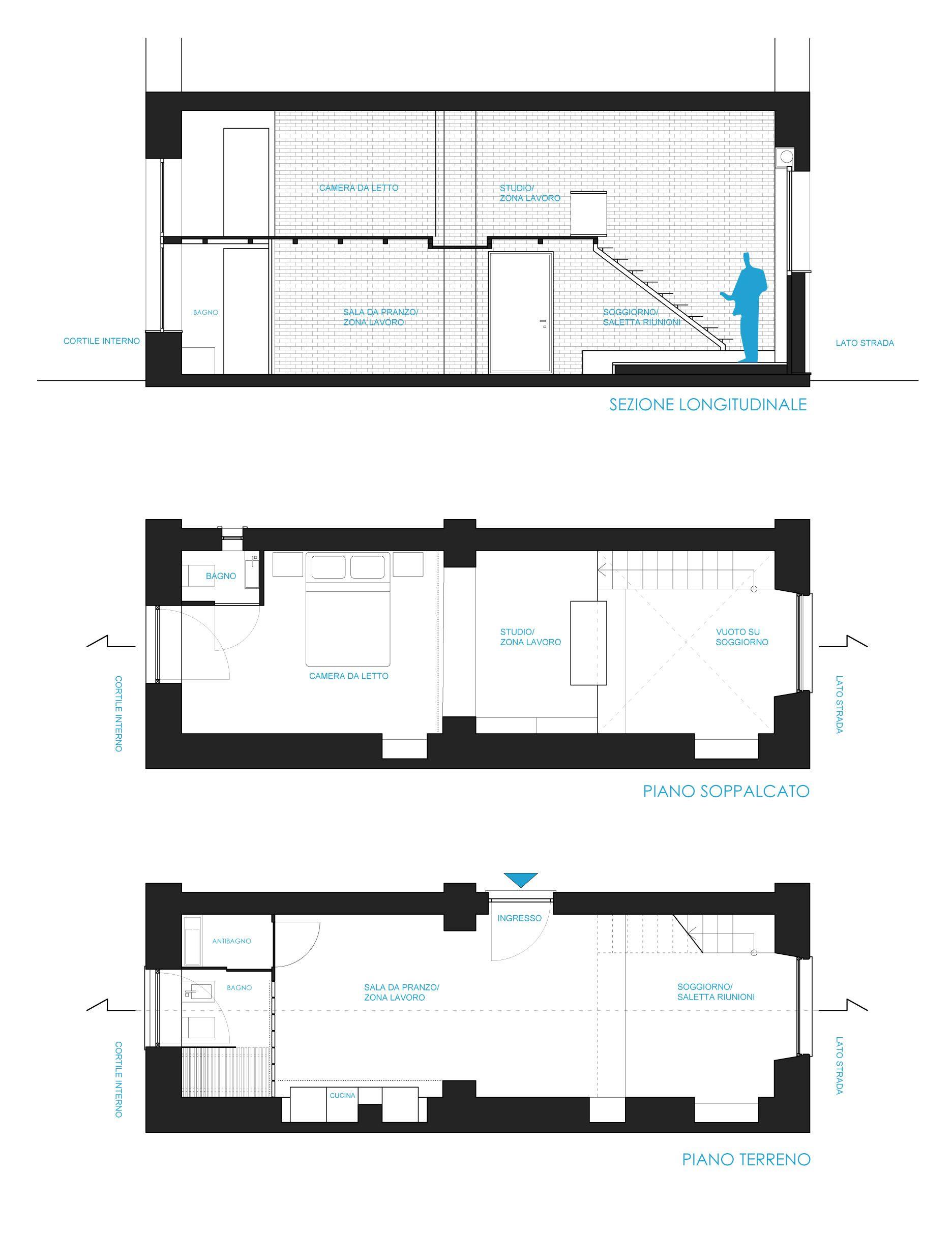 Shower Room Plans