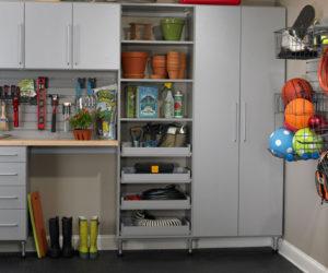 10 Easy Garage Organizing DIY Ideas