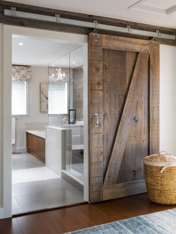 25 Homely Elements To Include In A Rustic Dcor