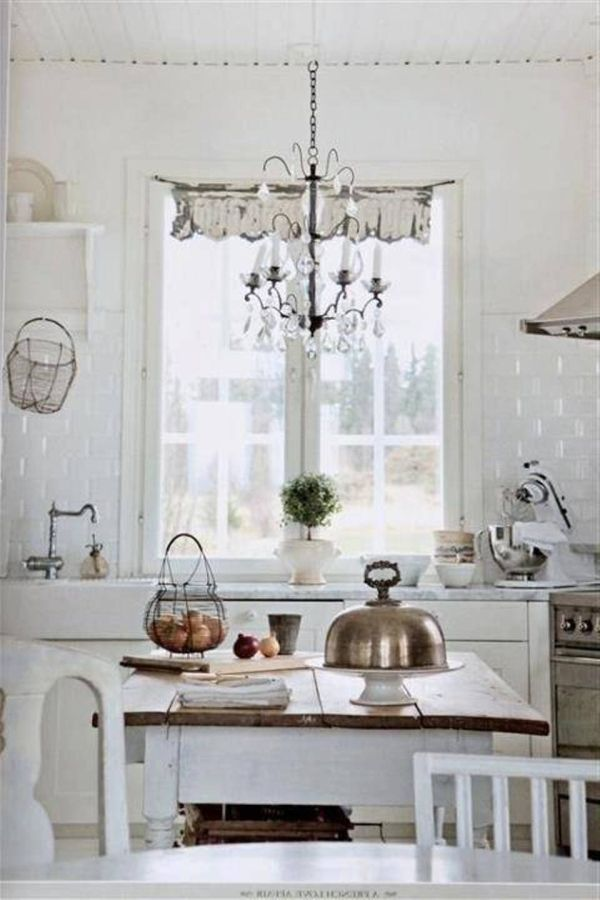 Shabby Chic Kitchen. Part 85