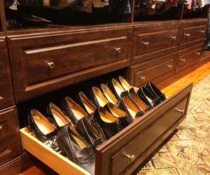 25 Shoe Storage Cabinets That Are Both Functional & Stylish