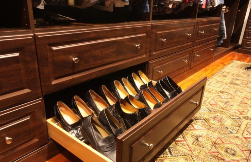 35 Shoe Storage Cabinets That Are Both Functional & Stylish