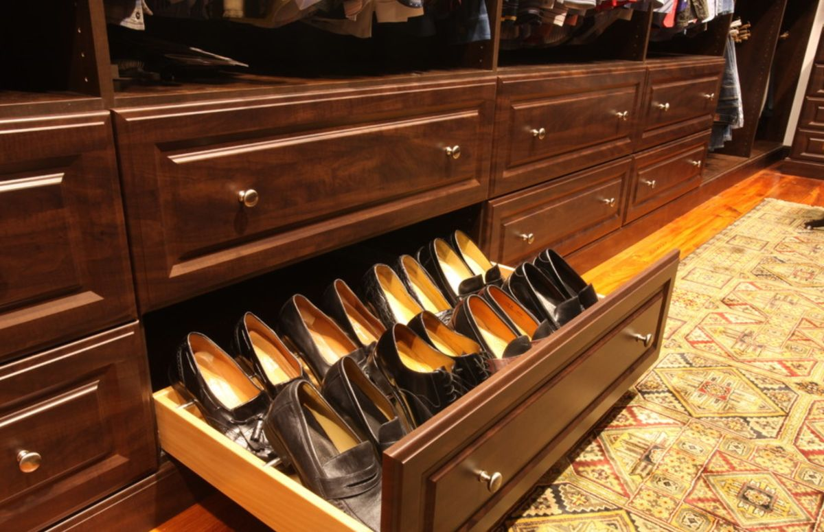 25 Shoe Storage Cabinets That Are Both Functional U0026 Stylish