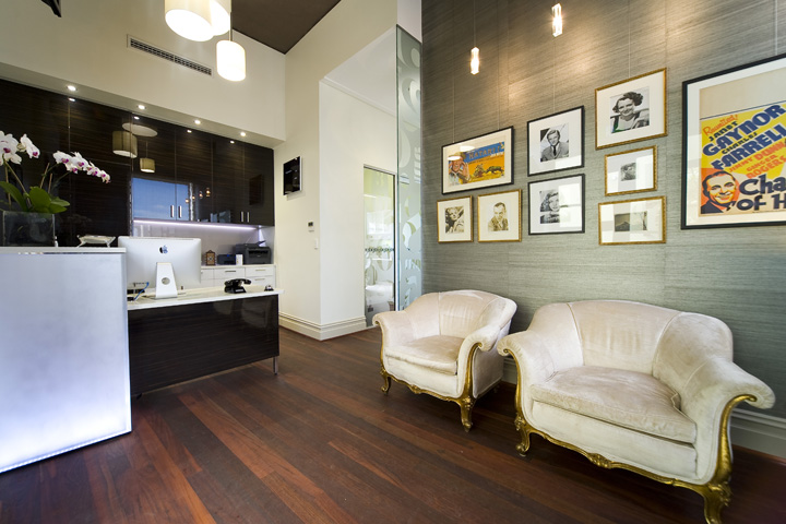 Dental Office Inspiration Stylish Designs That Deserve To Come