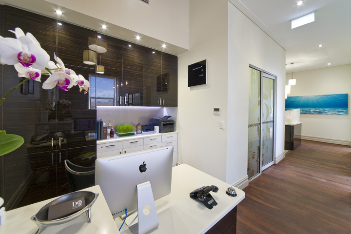 View In Gallery Dental Office Interior Design F