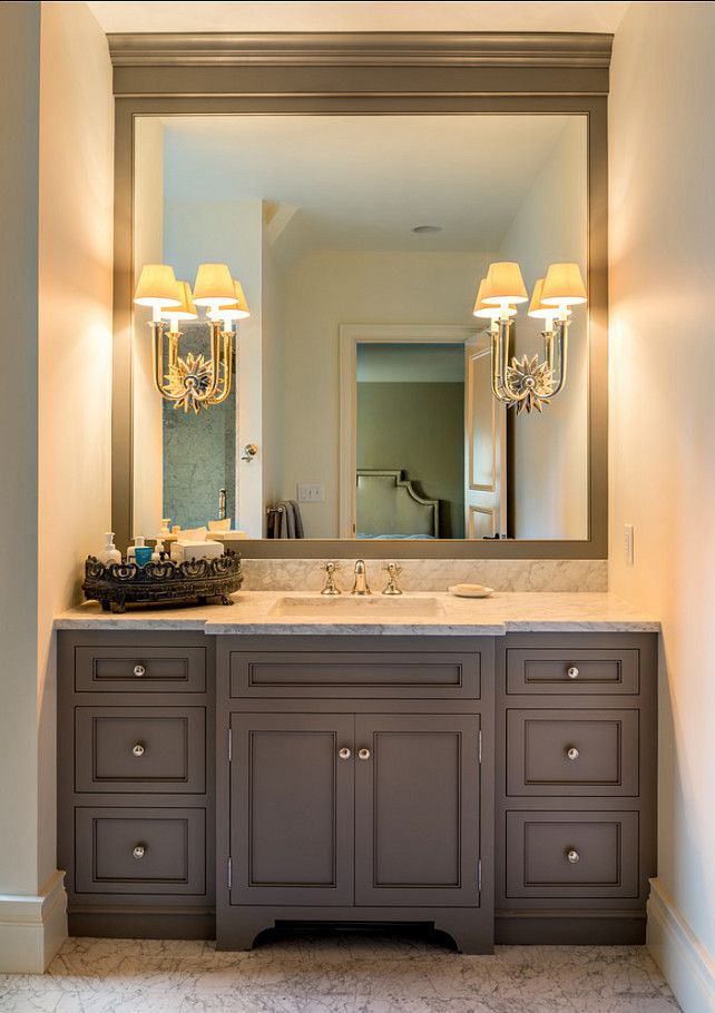 bathroom vanity lighting tips - Images Of Bathroom Vanity