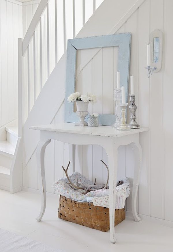 52 ways incorporate shabby chic style into every room in for Tableau style shabby chic