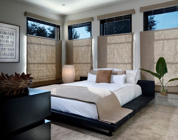 View in gallery & Zen Bedrooms That Invite Serenity Into Your Life