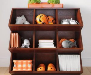 Wonderful & Fun Storage Cubbies: Ideas & Inspiration