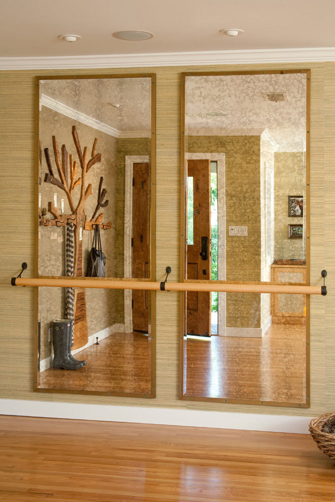 Foyer Door Yoga : Best ideas for entryway storage