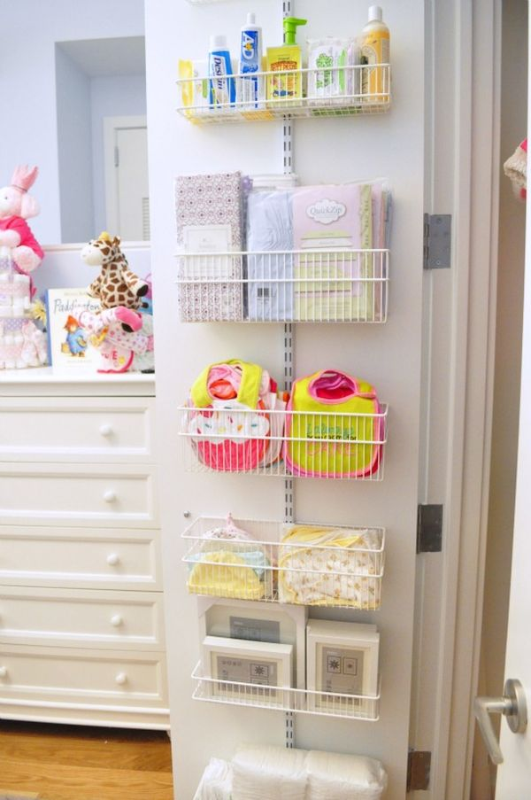 Organizing The Baby S Closet Easy Ideas Amp Tips